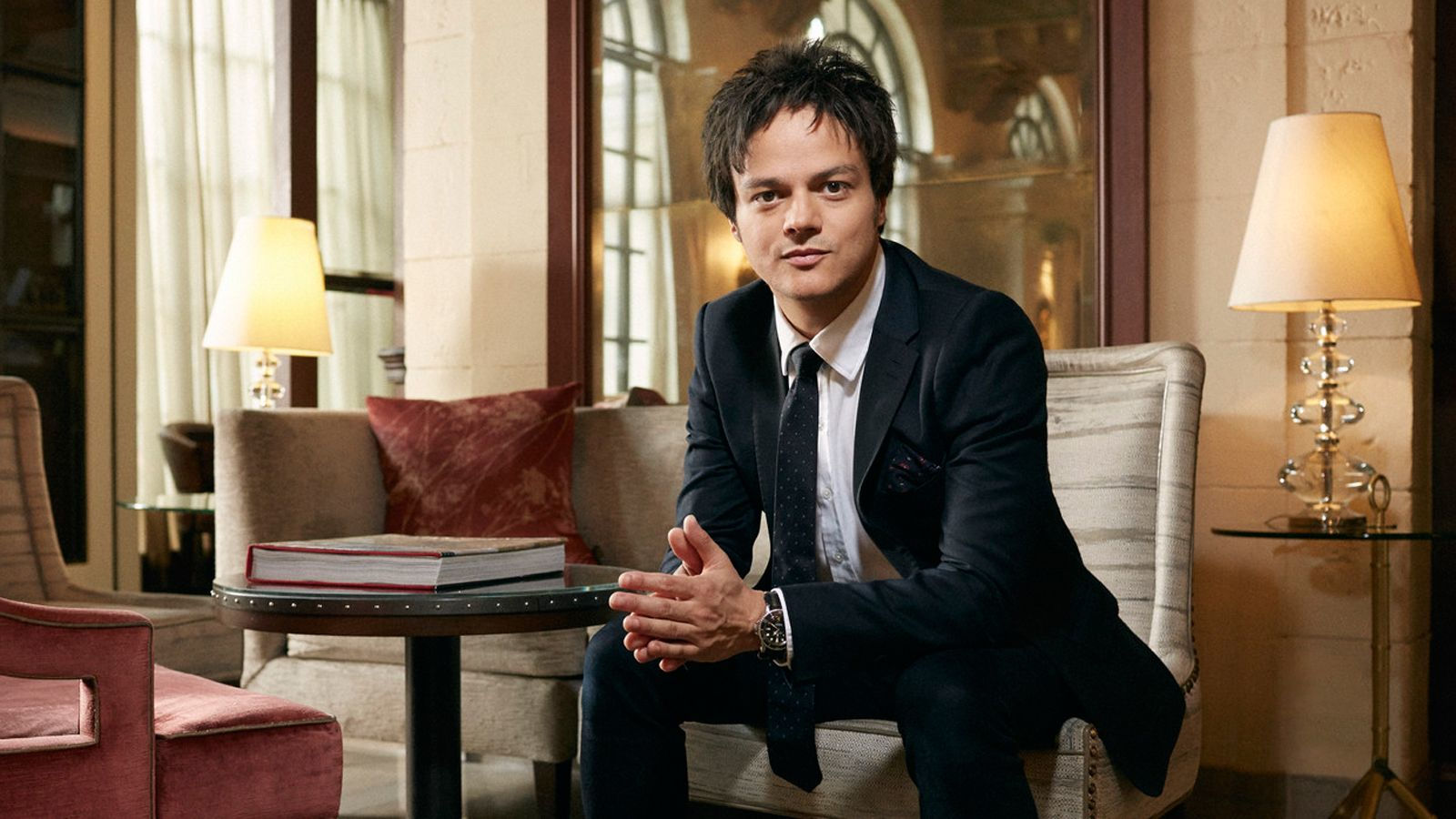 Jazz Concerts in Moscow | Jamie Cullum Concert in Moscow
